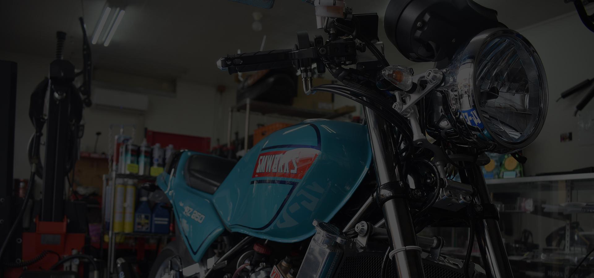 宝島 バイク 沖縄